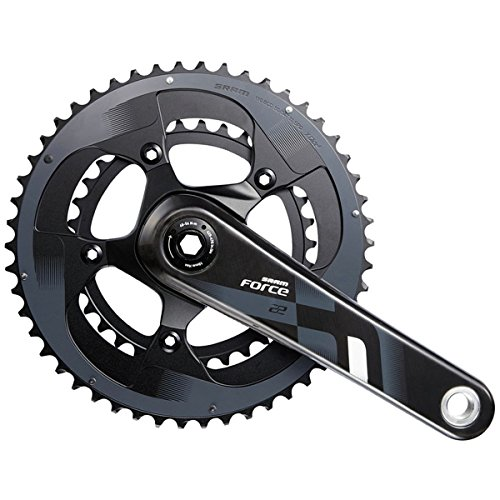 SRAM Force22 GXP Crankset, 170mm/50-34T ()