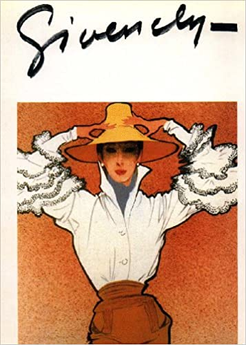 Téléchargement gratuit ebooks de la mythologie grecque Givenchy : 40 ans de création PDF CHM ePub