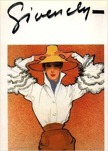 Givenchy : 40 ans de création