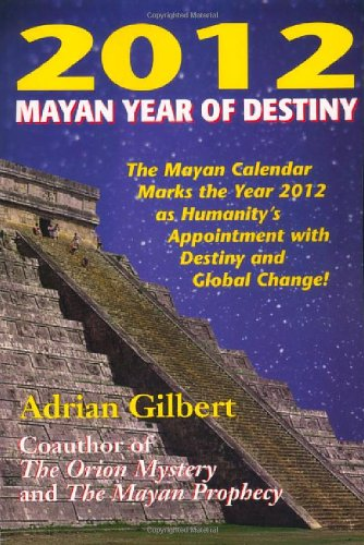 Download 2012: Mayan Year of Destiny pdf epub