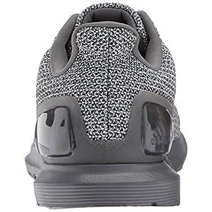 adidas Performance Men's Cosmic 2 SL m Running Shoe, Grey Five/Grey Five/Black, 9.5 Medium US