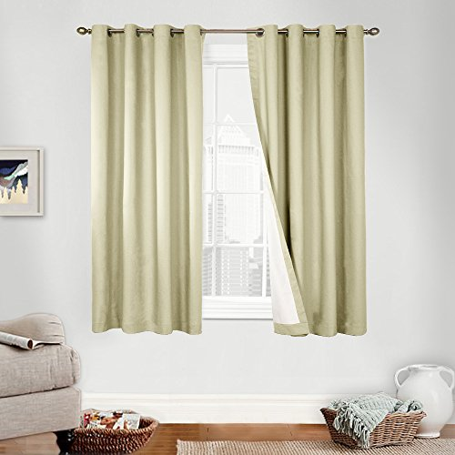 48 thermal curtains - 5