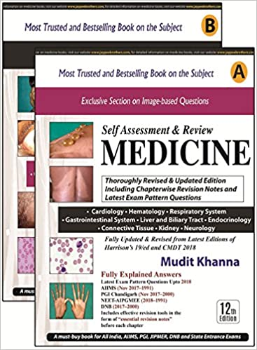 buy self assessment review medicine part a b pgmee book