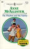 The Playboy and the Nanny, Anne McAllister, 0373120052
