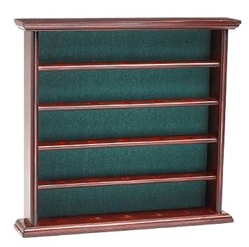Amazon.com : Golf Gifts & Gallery Golf Ball Display Cabinet : Golf ...