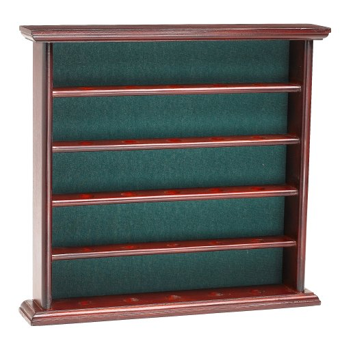 Golf Gifts & Gallery Golf Ball Display Cabinet