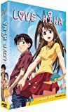 Love Hina DVD-Box Vol. 01 (3 DVDs) [Alemania]