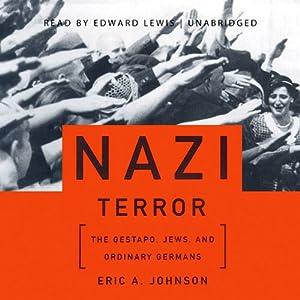 Nazi Terror Audiobook