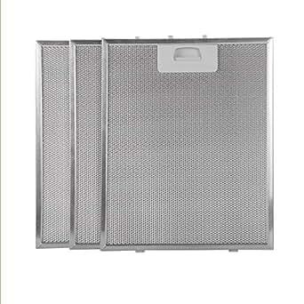 Grandes electrodomésticos · Piezas y accesorios · Piezas y accesorios para campanas extractoras