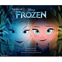 The Art of Frozen