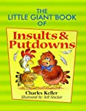 Insults and Putdowns, Charles Keller, 0806904674