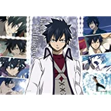 Fairy Tail 300 compact piece gray full Buster 33-06 (japan import)
