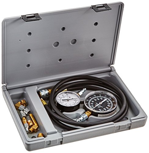 Star Products STATU16PB Quick Change Automatic Transmission to Engine Oil Pressure Tester by Star Products (Image #2)