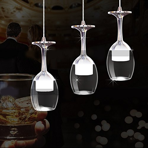 Contemporary White Glass Pendant Lights in US - 5
