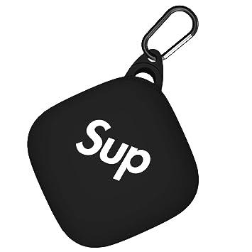 Amazon.com: Funda de silicona portátil para Beats Powerbeats ...