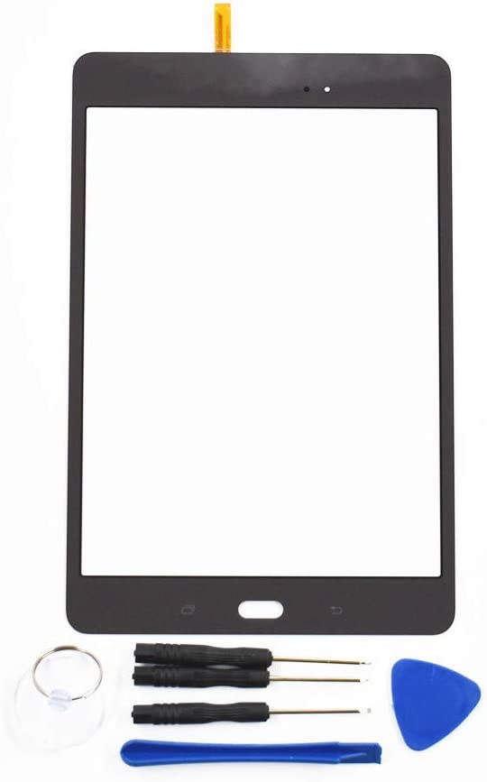 "New Touch Screen Digitizer Glass for Galaxy Tab 8.0"" SM-T350"