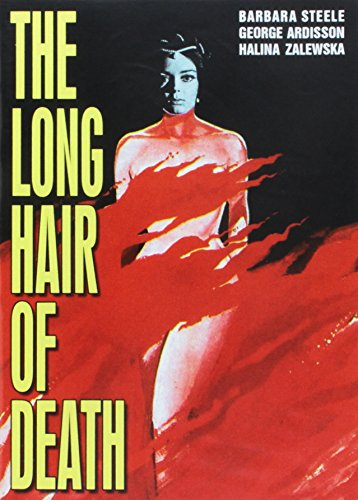 The Long Hair of Death