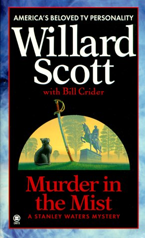 Murder in the Mist (Stanley Waters Mysteries)