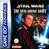 Star Wars: Episode II - The New Droid Army (GBA)