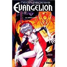 NEON-GENESIS EVANGELION T.03 : LA BRÛLURE