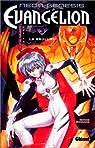 Neon Genesis Evangelion, tome 3 : La brûlure par Sadamoto
