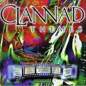 Clannad Themes
