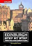 Edinburgh Step-by-Step, Chris Turner, 0004723465