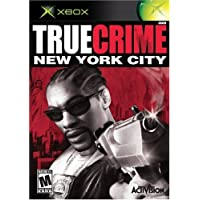 True Crime New York City - Xbox