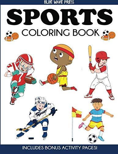 hockey drawing books - 5