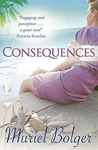 book cover of Consequences