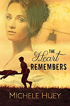 The Heart Remembers by [Huey, Michele]