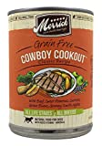 Merrick Cowboy Cookout Canned Dog Food 13.2oz