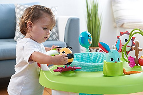 Tiny Love Meadow Days Here I Grow 4-in-1 Baby Walker and Mobile Activity Center by Tiny Love (Image #4)