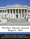 Weather Bureau Annual Report 1872, , 1288737416