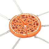 Winter's Secret Pizza Delicious Western-style Food Simulation Model - Best Reviews Guide