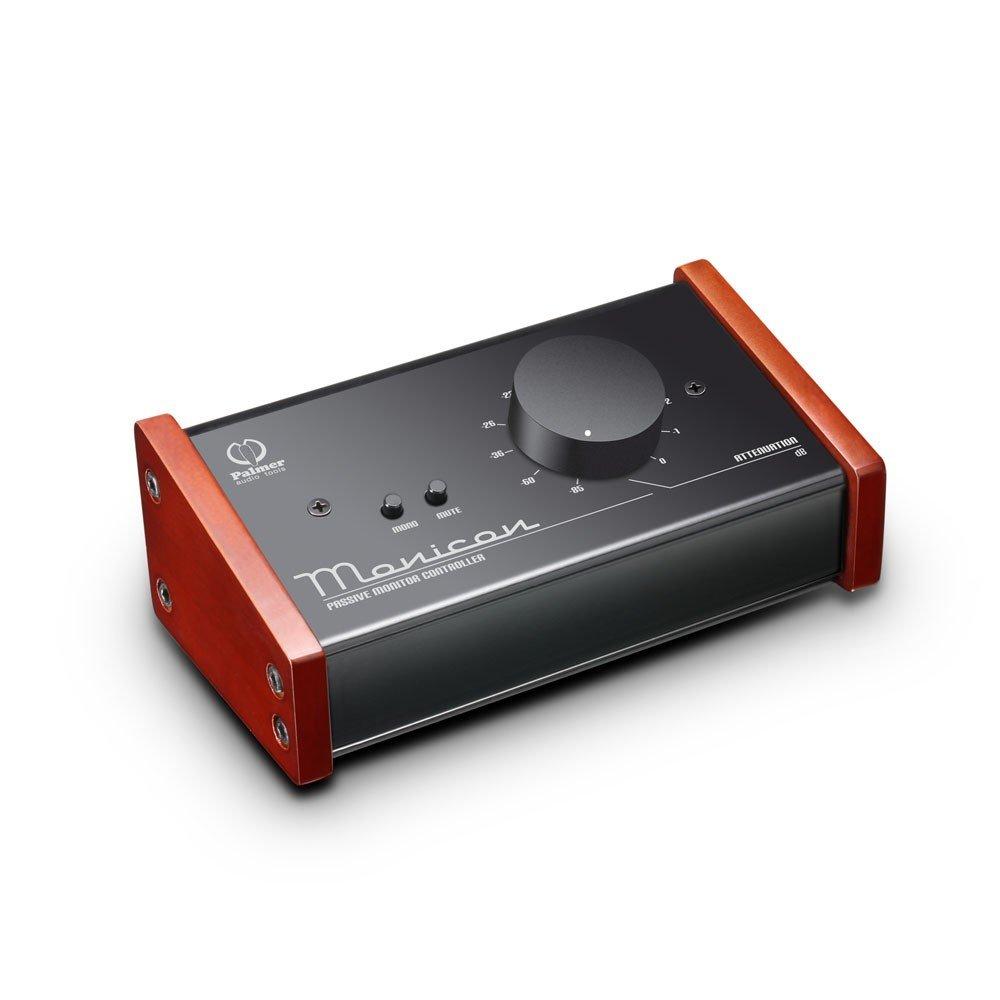 Palmer MONICON Passive Monitor Controller (PMONICON)