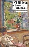 Le Trièves d'Edith Berger par Giraud