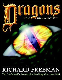 Dragons: More than a myth?