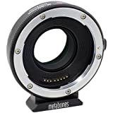 Metabones Canon EF to Micro Four Thirds, M43, 4/3, MFT Speed Booster