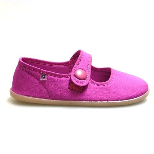 Zapatos 12401 Amazon Y Outlet Niña Fuxia Conguitos f6qdAnw88