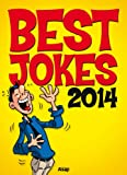 img - for Best Jokes 2014 book / textbook / text book