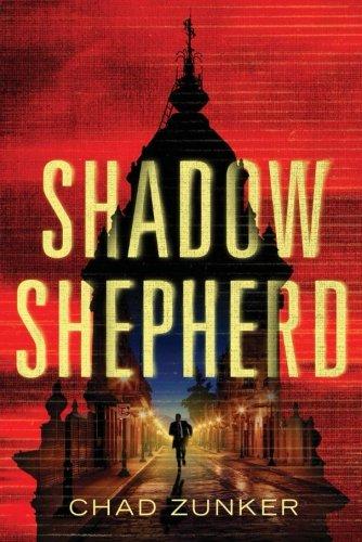 Shadow Shepherd (Sam Callahan) pdf epub
