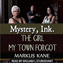 Mystery, Ink: The Girl My Town Forgot