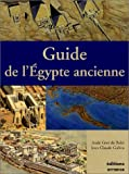 img - for Guide de l'Egypte ancienne book / textbook / text book