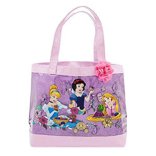 (Disney Princess Swim Bag)