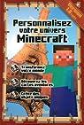 MINECRAFT - PERSONNALISER VOTR par Minecraft