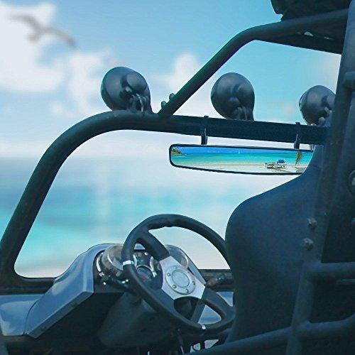 Best Chupacabra offroad 15 rear view mirror (September 2019
