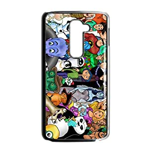 Attractive Diney Frozen Design Best Seller High Quality Phone Case For LG G2