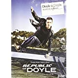 Republic of Doyle: The Complete Fourth Season by eOne Films