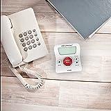 CPR Call Blocker V2000 - Pre-Programmed with 2000